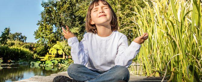Yoga & Selfcare - Yoga - Go Deeper blog
